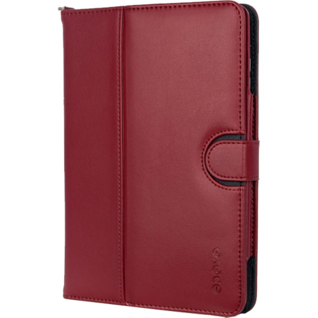 Чехол для планшета ODOYO IPAD MINI /GENUINE LEATHER FOLIO Red (PA529RD) изображение 2