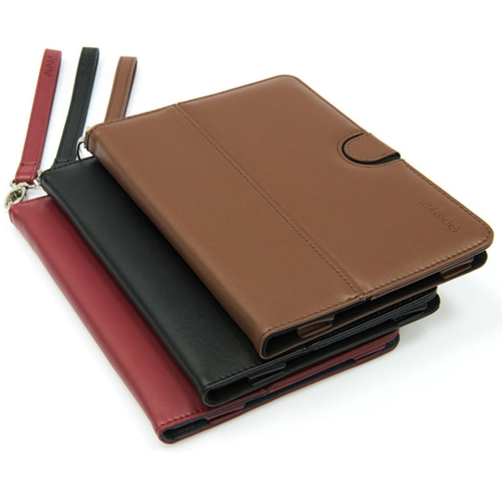Чехол для планшета ODOYO IPAD MINI /GENUINE LEATHER FOLIO Red (PA529RD) изображение 6