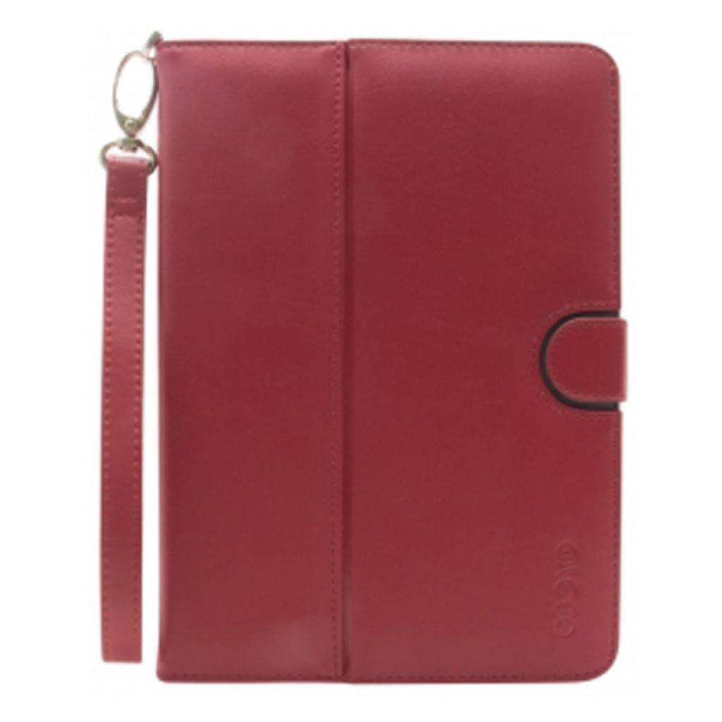 Чехол для планшета ODOYO IPAD MINI /GENUINE LEATHER FOLIO Red (PA529RD)