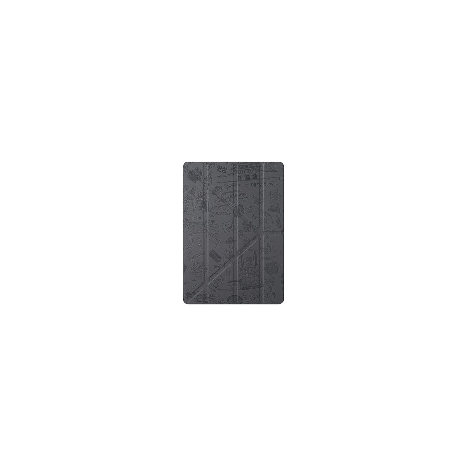 Чехол для планшета OZAKI iPad Air O!coat Travel 360° Multiangle (OC111SO)