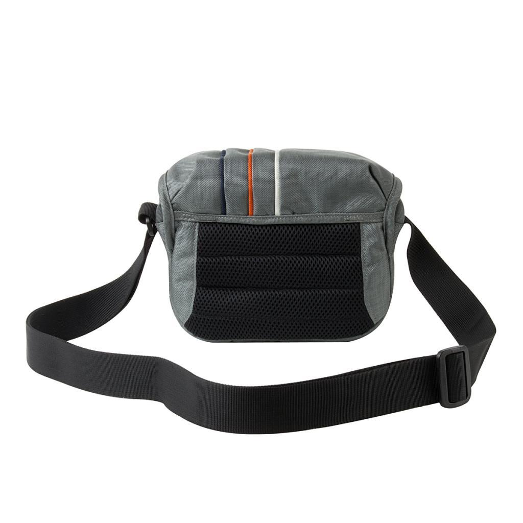 Фото-сумка Crumpler Jackpack 1500 (dk. mouse grey/off white) (JP1500-004) изображение 4