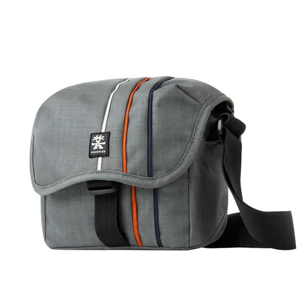 Фото-сумка Crumpler Jackpack 1500 (dk. mouse grey/off white) (JP1500-004) изображение 5