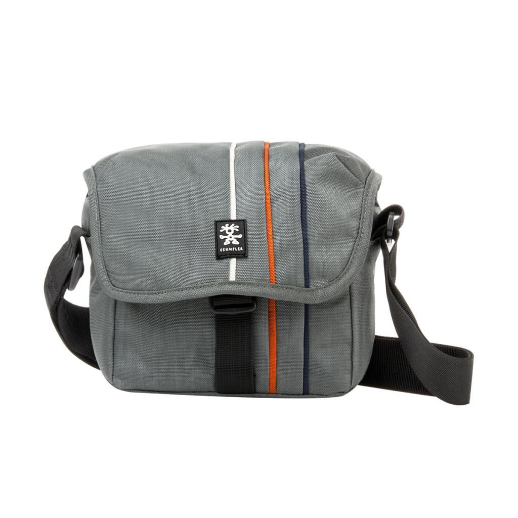 Фото-сумка Crumpler Jackpack 1500 (dk. mouse grey/off white) (JP1500-004)