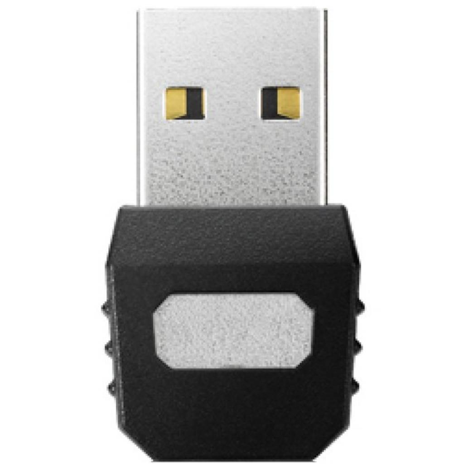 USB флеш накопитель 8GB AH134 Black RP USB2.0 Apacer (AP8GAH134B-1)