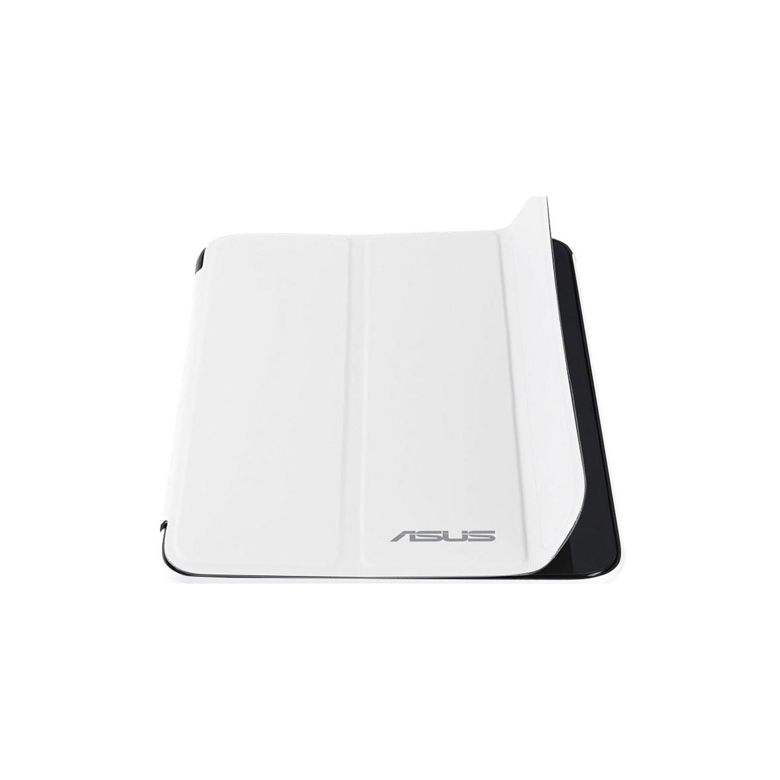 Чехол для планшета ASUS 8 ME180A TriCover WHITE (90XB015P-BSL0D0) изображение 3