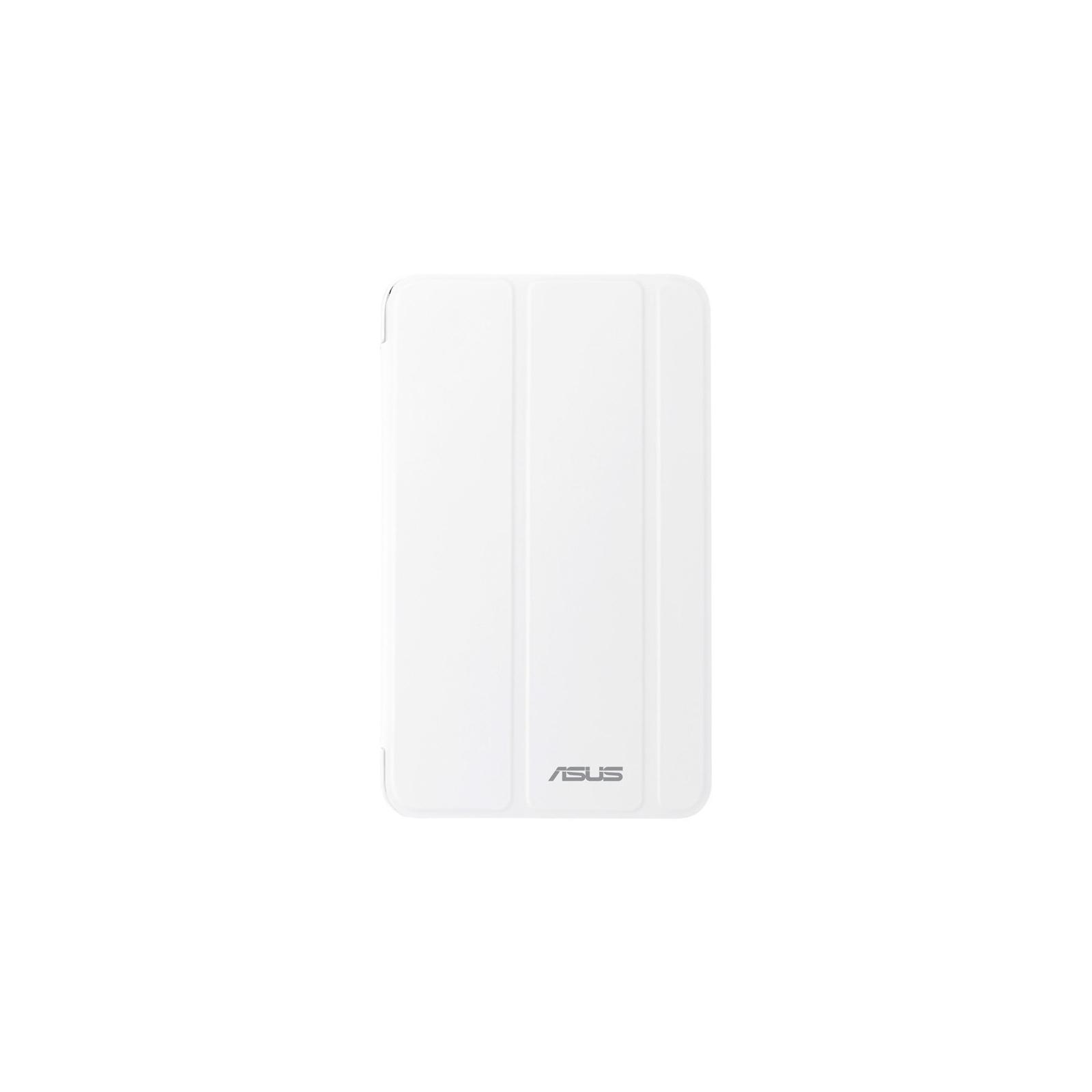Чехол для планшета ASUS 8 ME180A TriCover WHITE (90XB015P-BSL0D0)