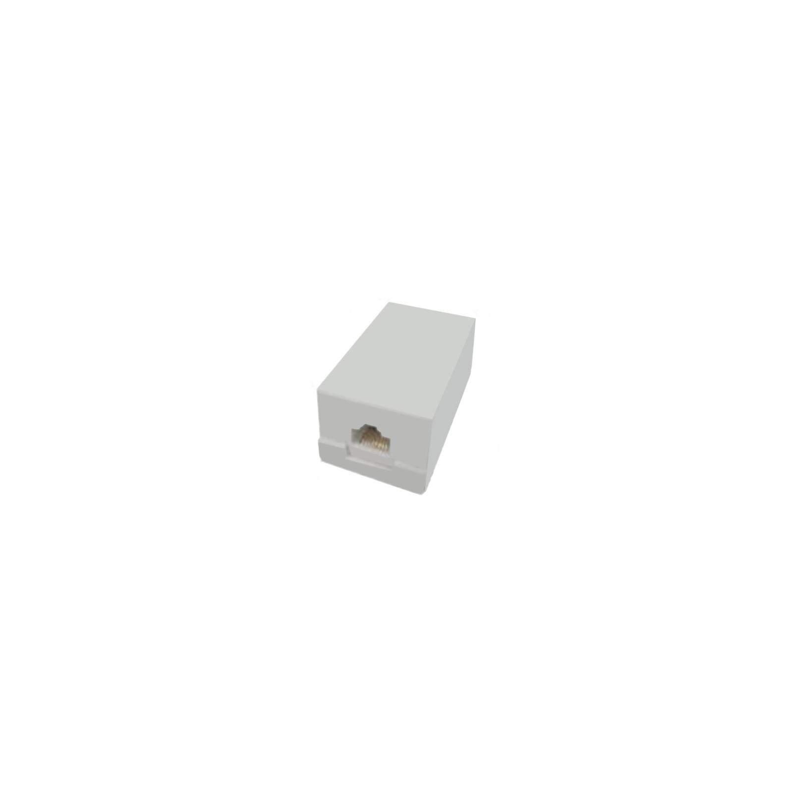Розетка 1xRJ45 UTP 5e LogicPower (LP-112)