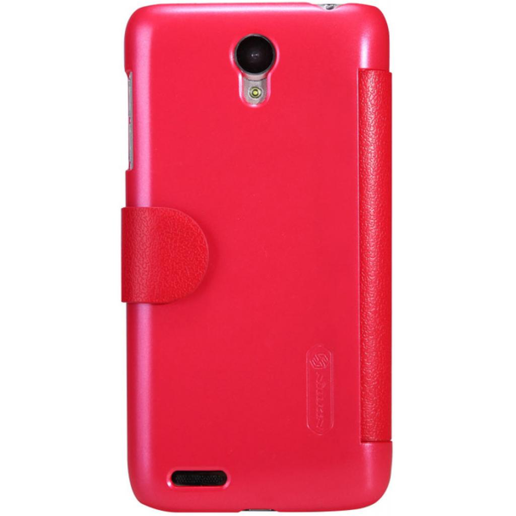 Чехол для моб. телефона NILLKIN для Lenovo S650 /Fresh/ Leather (6119841) изображение 2