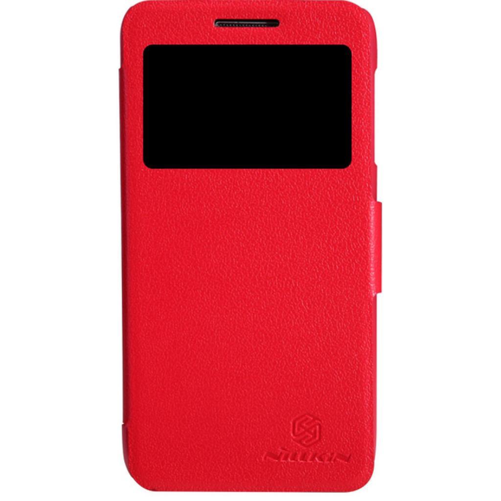 Чехол для моб. телефона NILLKIN для Lenovo S650 /Fresh/ Leather (6119841)