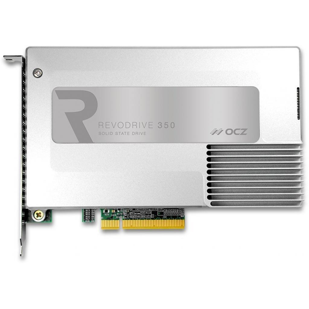 Накопитель SSD PCI-Express 240GB OCZ (RVD350-FHPX28-240G) изображение 2