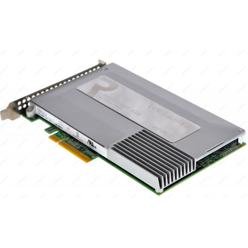 Накопитель SSD PCI-Express 240GB OCZ (RVD350-FHPX28-240G) изображение 3
