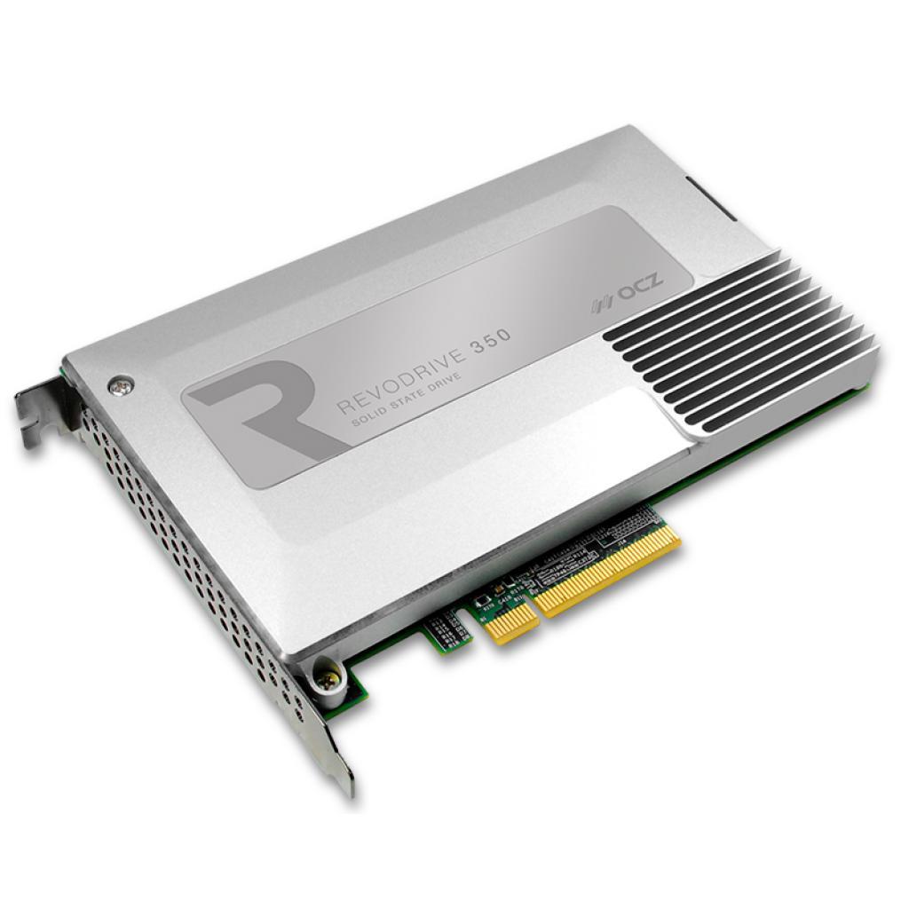 Накопитель SSD PCI-Express 240GB OCZ (RVD350-FHPX28-240G)