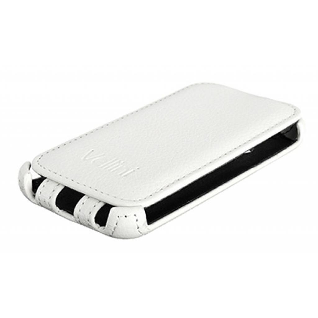 Чехол для моб. телефона Vellini для Samsung Galaxy Ace 4 G313 White /Lux-flip/ (218631) (218631) изображение 4
