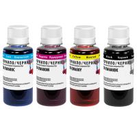 Чернила ColorWay Epson XP103/600 BK/С/M/Y (4x100мл) (CW-EW610SET01)
