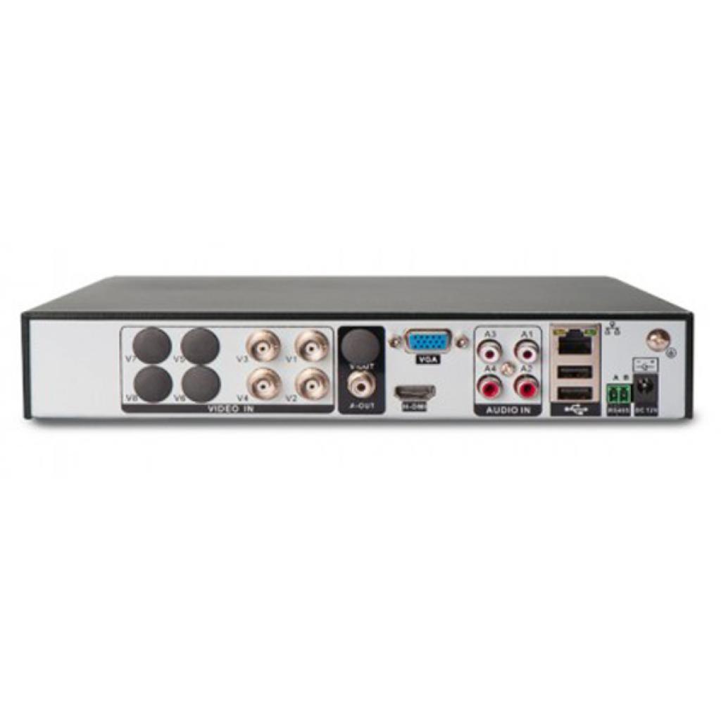 Комплект видеонаблюдения Tecsar AHD 2OUT LUX (6525) изображение 3