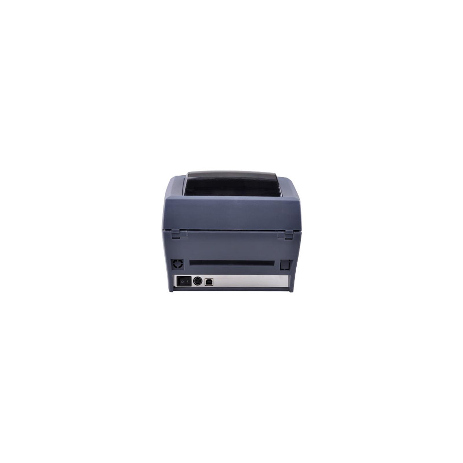 Принтер этикеток HPRT HLP106D (9549) изображение 3