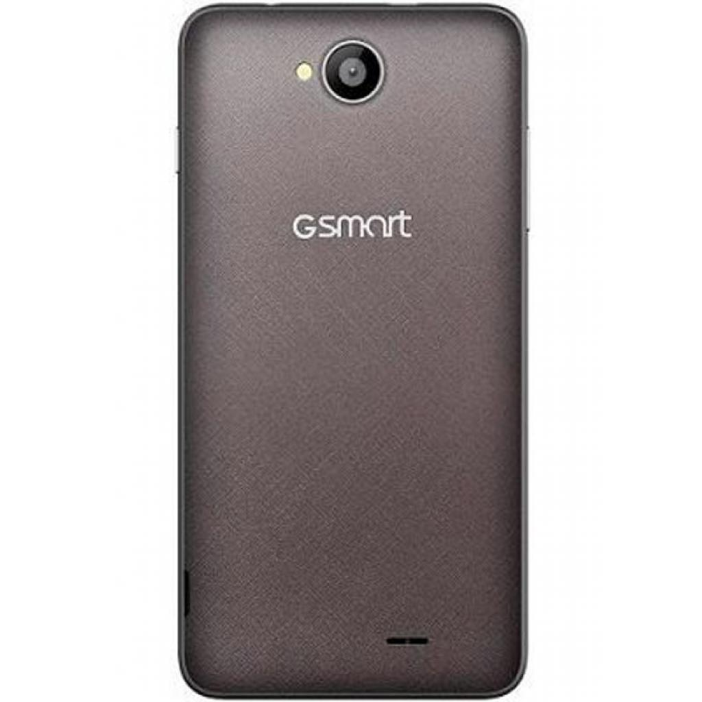 Мобильный телефон GIGABYTE GSmart Classic Grey изображение 2