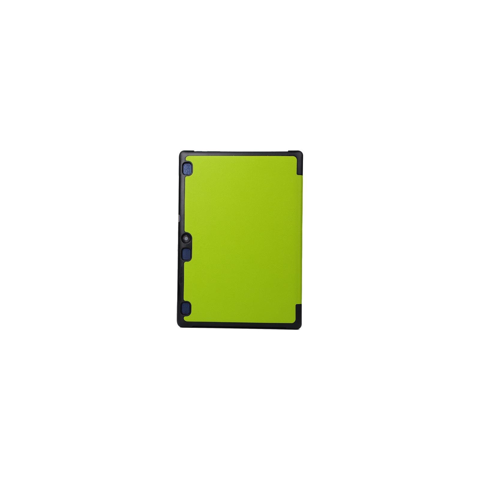 Чехол для планшета AirOn для Lenovo Tab 2 A10 green (4822352770013) изображение 2