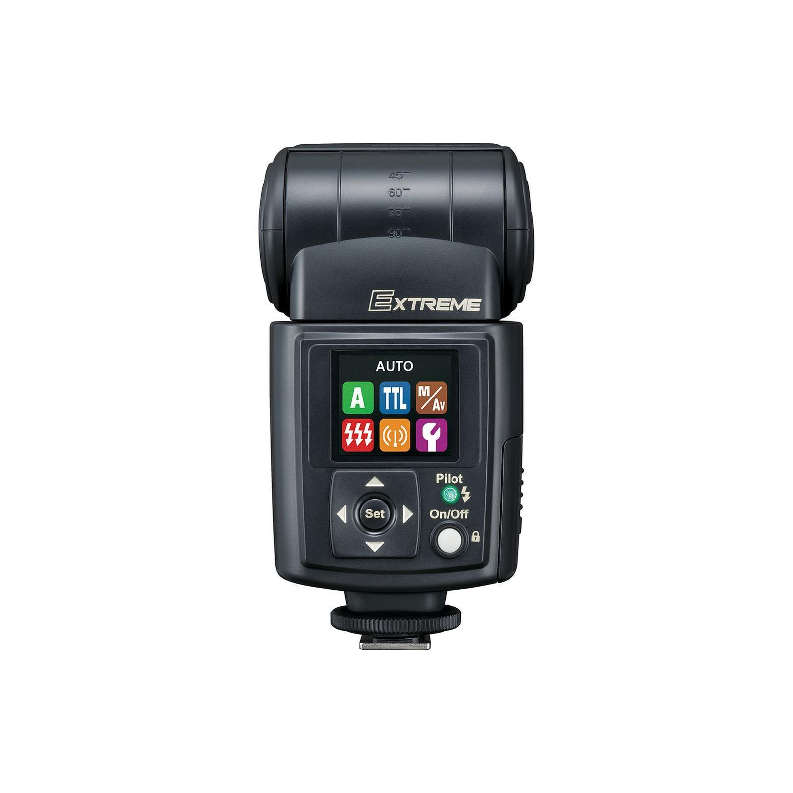 Вспышка Nissin MG8000 Canon (NI-N066) изображение 2