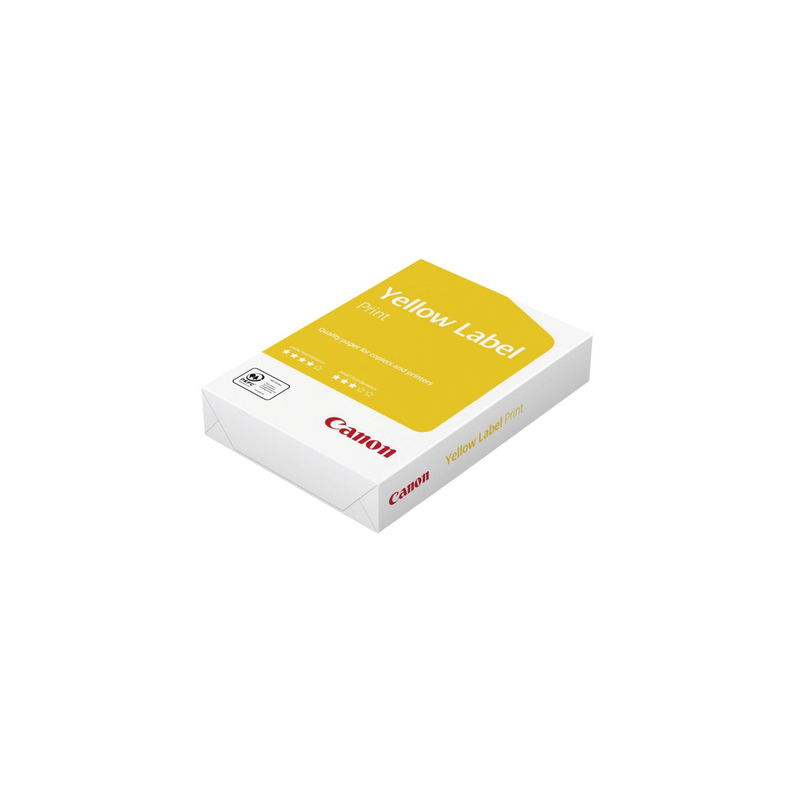 Бумага Canon A4 Yellow Label Print (6821B001/ 5897А022)