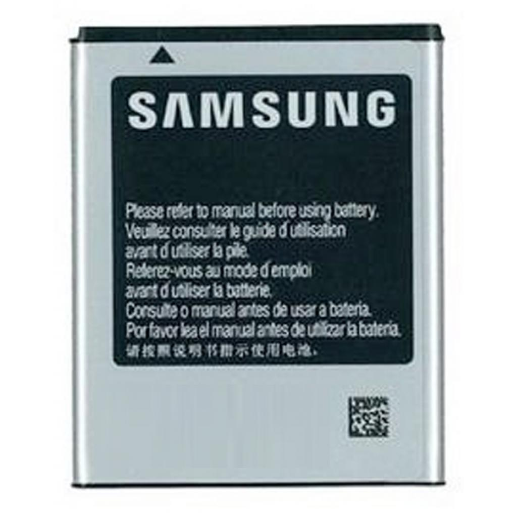 Аккумуляторная батарея Samsung for S5830/S6312/S6102/S7500 (EB494358VU / 17093)