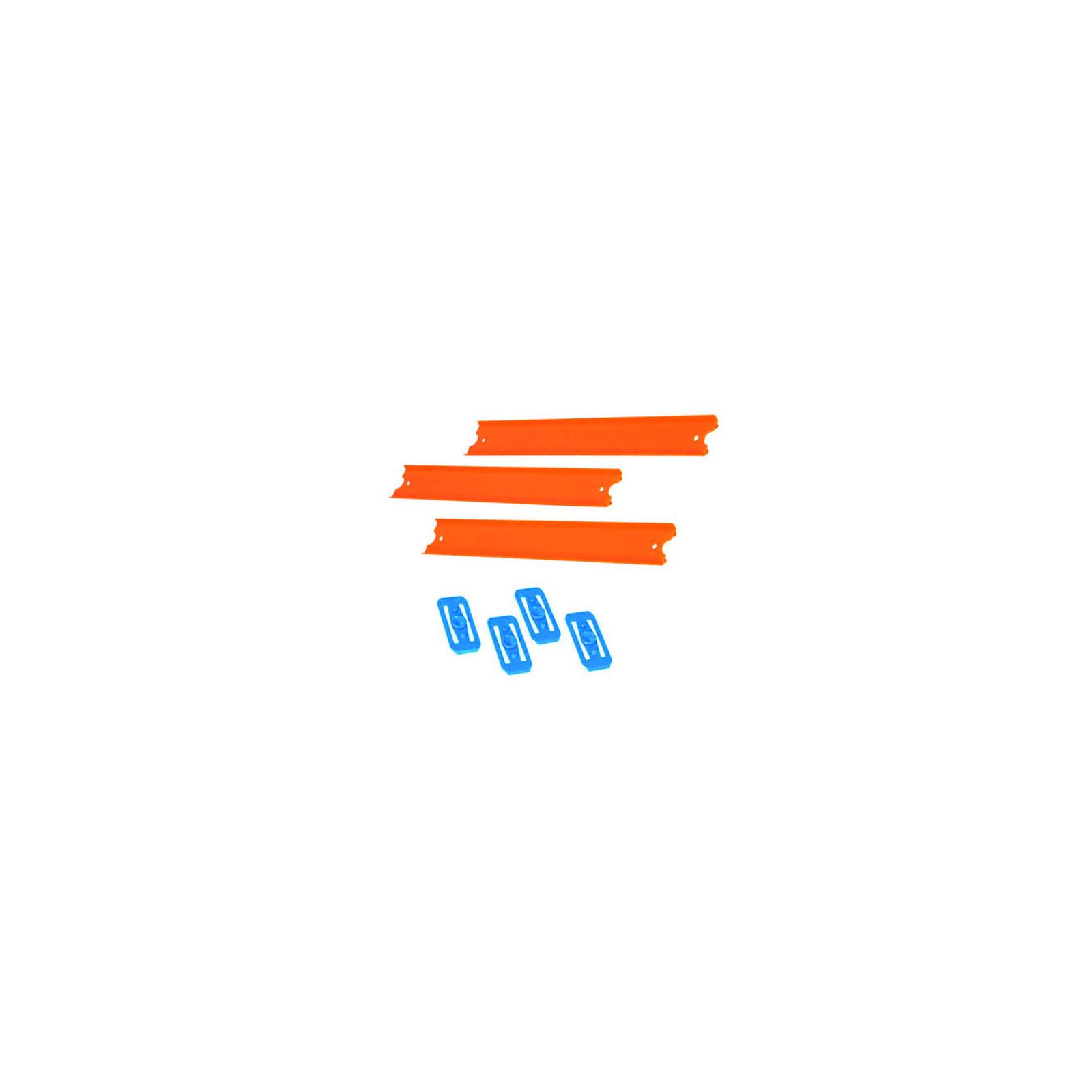 Автотрек HOT WHEELS Дополнительные дороги трека (CCX79) изображение 2