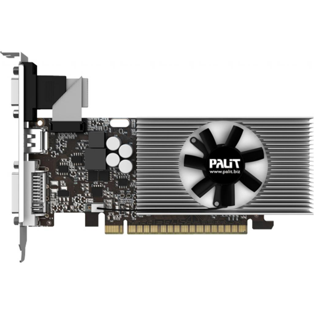 Видеокарта GeForce GT730 2048Mb PALIT (NEAT7300HD46-2080F)