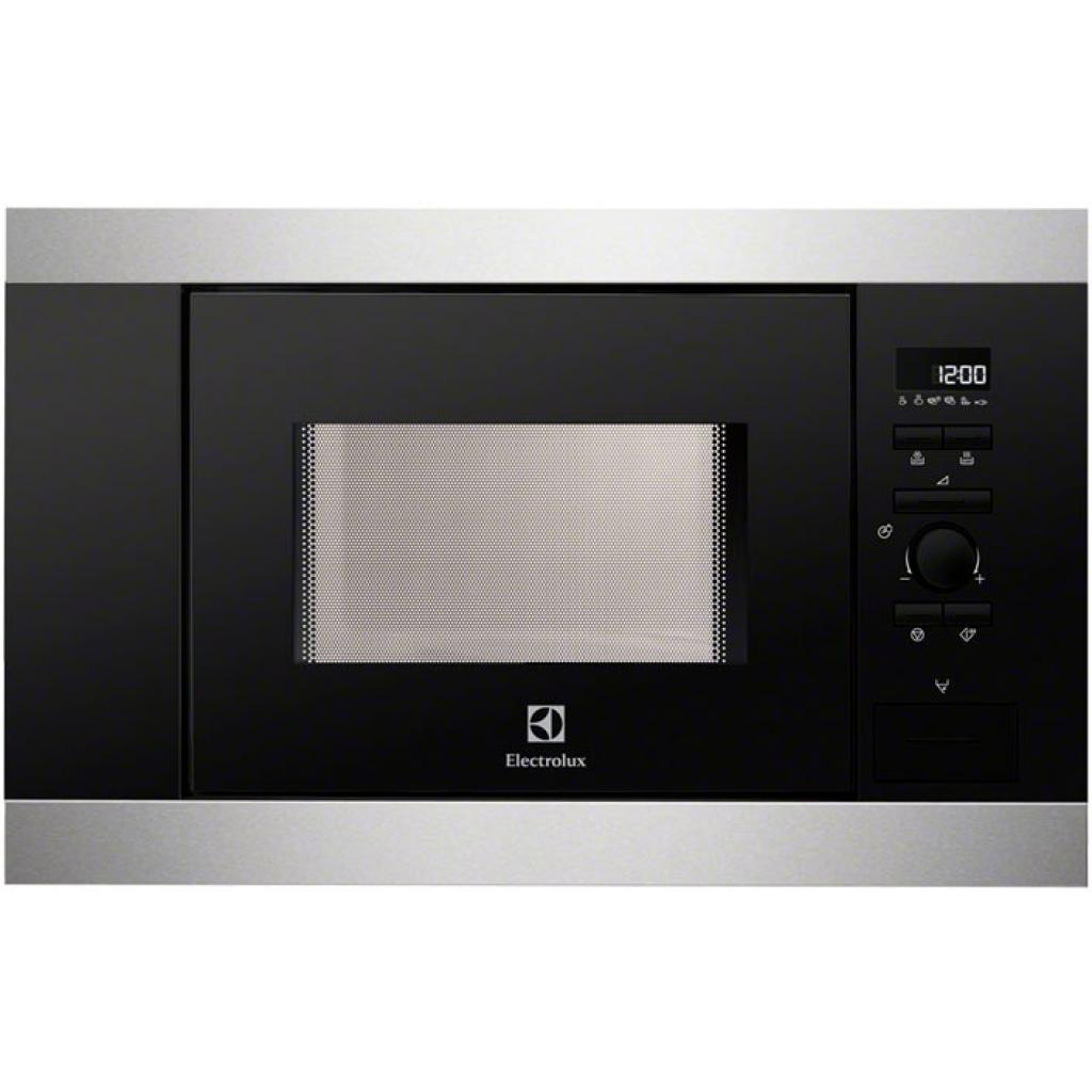 Микроволновая печь ELECTROLUX EMS 17006 OX (EMS17006OX)