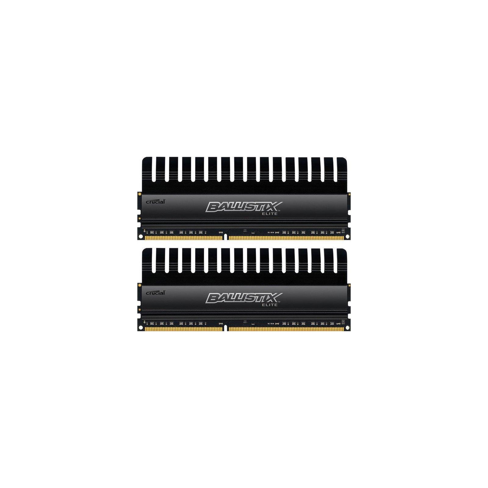 Модуль памяти для компьютера DDR3 16GB (2x8GB) 2133 MHz Ballistix Elite MICRON (BLE2C8G3D21BCE1)