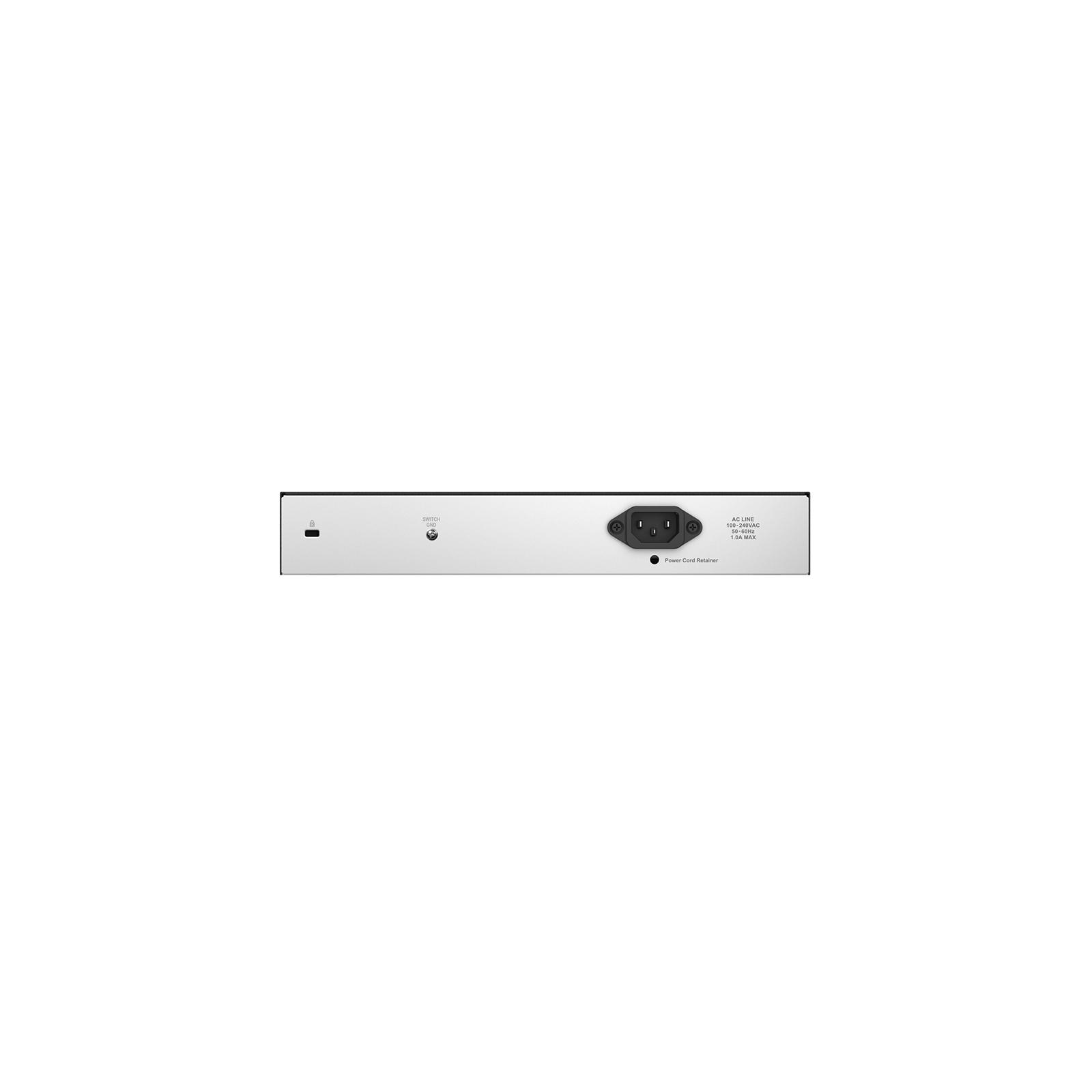 Коммутатор сетевой D-Link DGS-1100-26/ME изображение 3