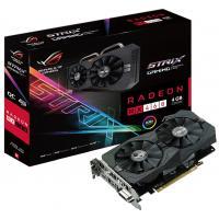 Видеокарта ASUS Radeon RX 460 4096Mb ROG STRIX GAMING (STRIX-RX460-4G-GAMING)