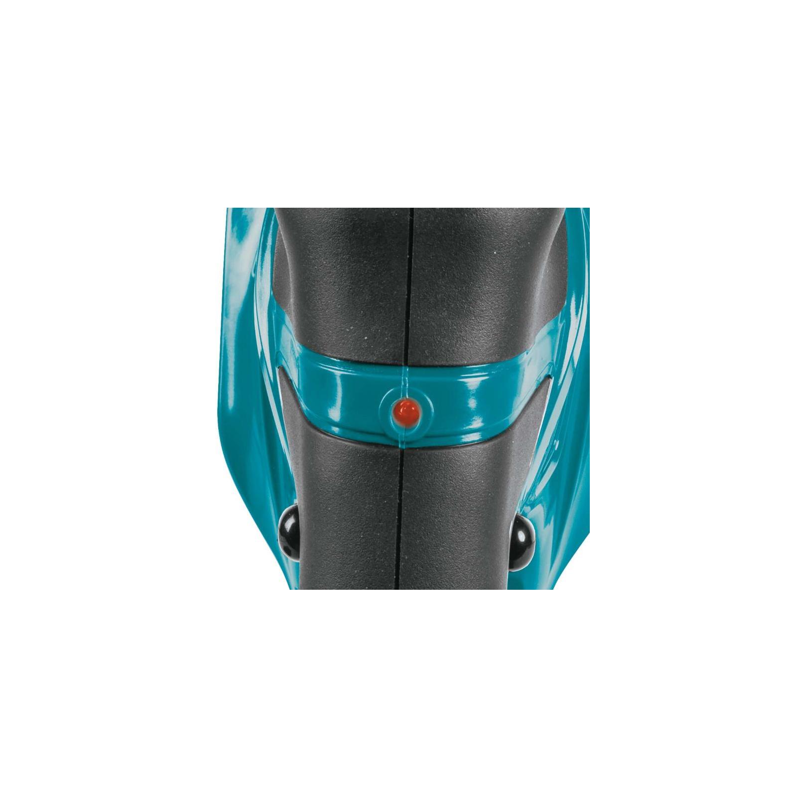 Кусторез Makita для травы аккумуляторные LXT, 18В, 160мм (DUM604Z) изображение 6