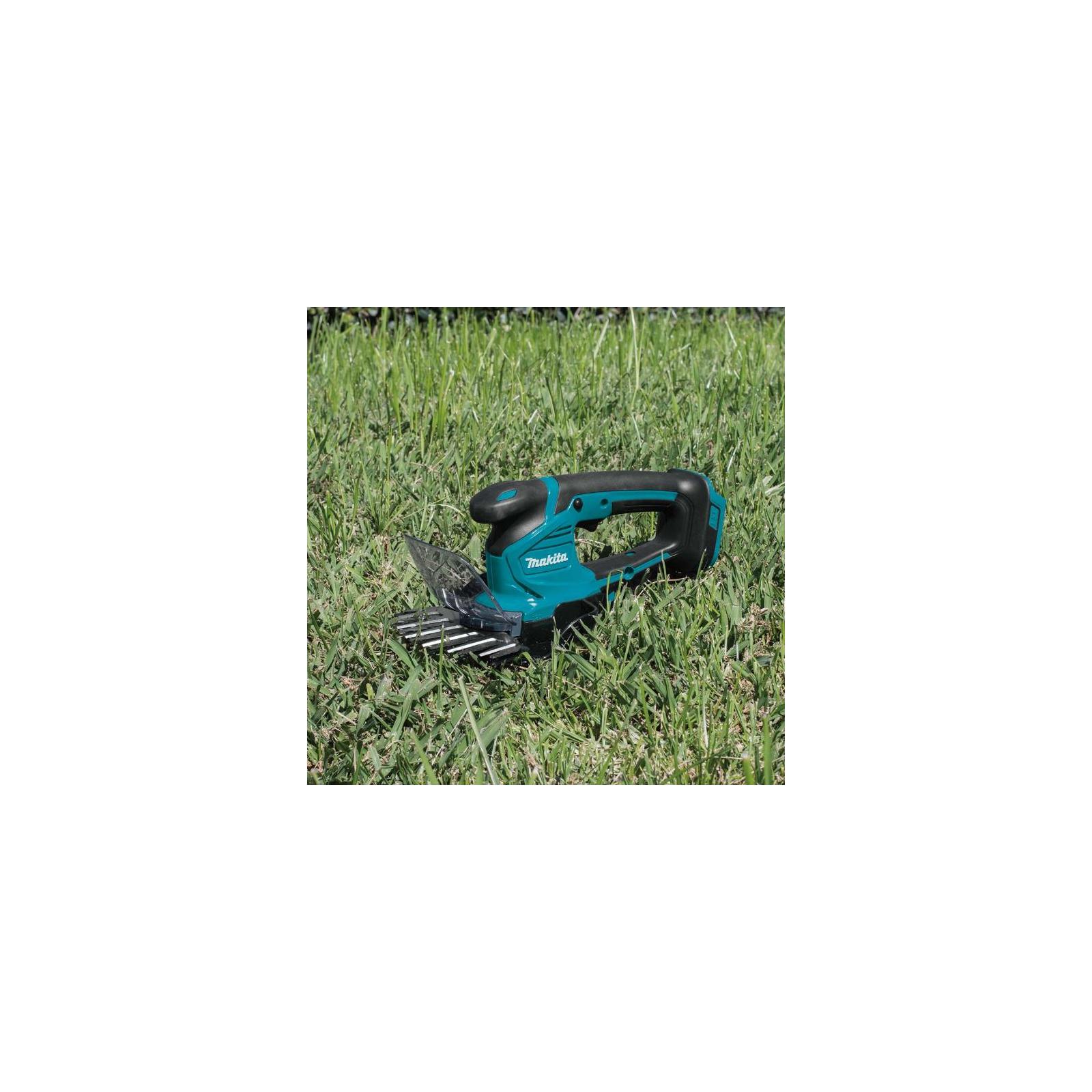 Кусторез Makita для травы аккумуляторные LXT, 18В, 160мм (DUM604Z) изображение 9