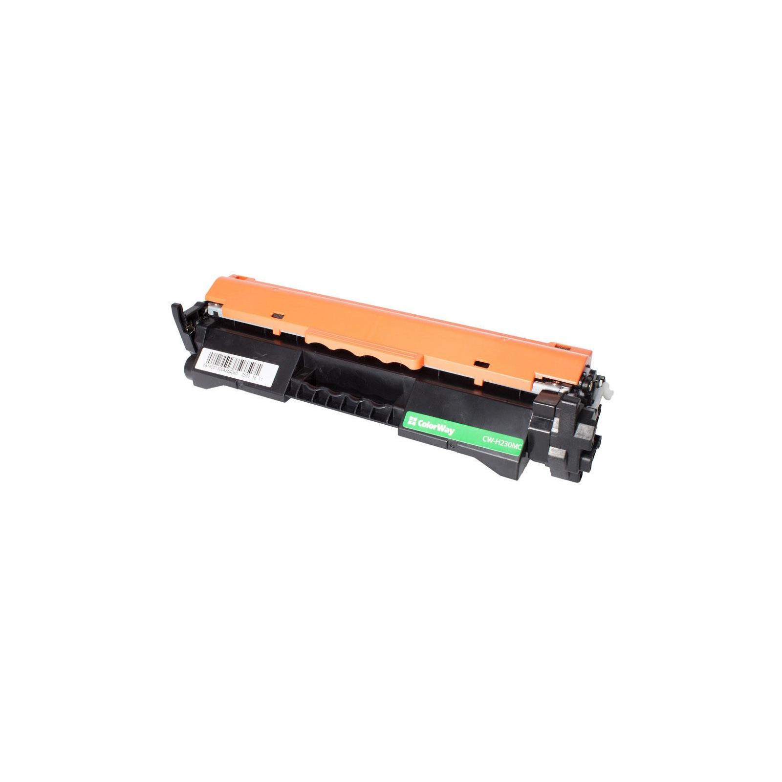 Картридж Colorway для HP LJ M203/M22 (CF230A) (CW-H230MC)