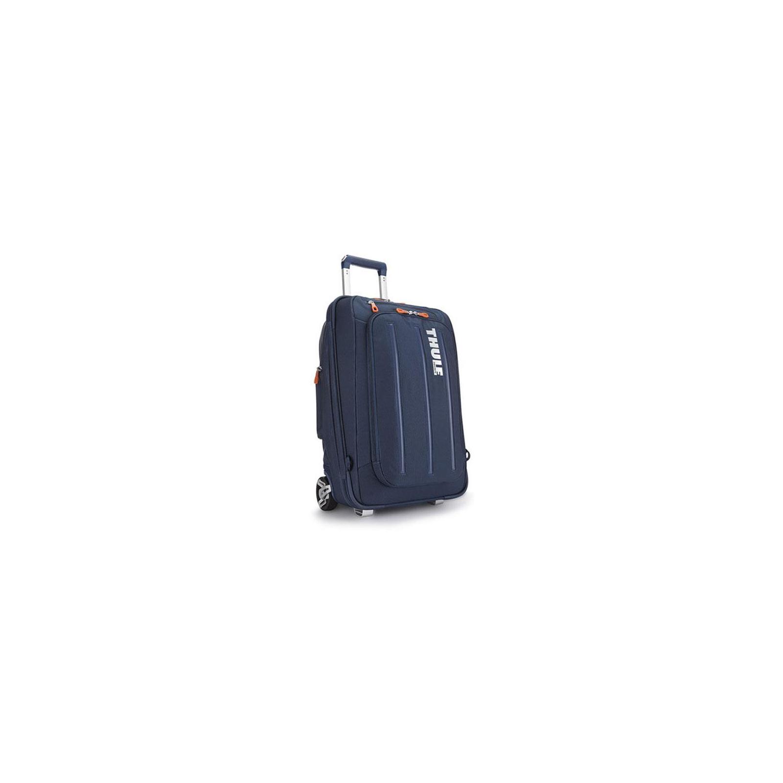 Чемодан Thule Crossover 38L Rolling Carry-On - Dark Blue (TCRU115DB)
