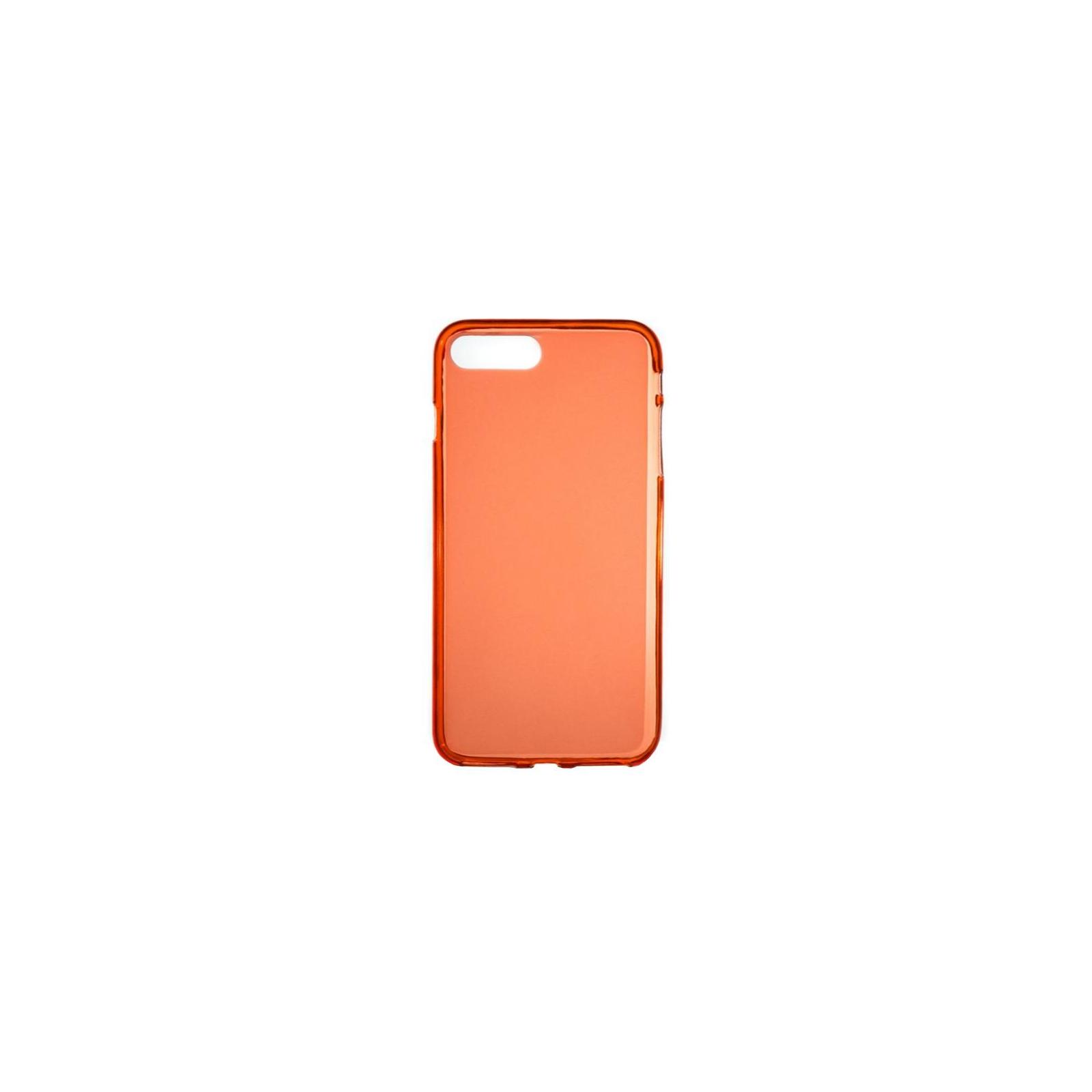 Чехол для моб. телефона Colorway TPU case for Apple iPhone 7/8 plus, red (CW-CTPAI7P-RD)