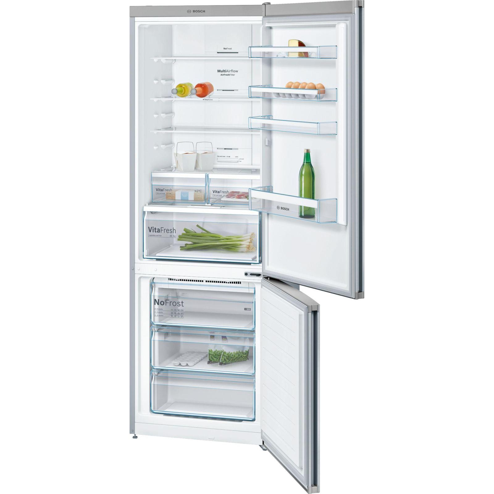 Холодильник Bosch KGN49XI30U изображение 2