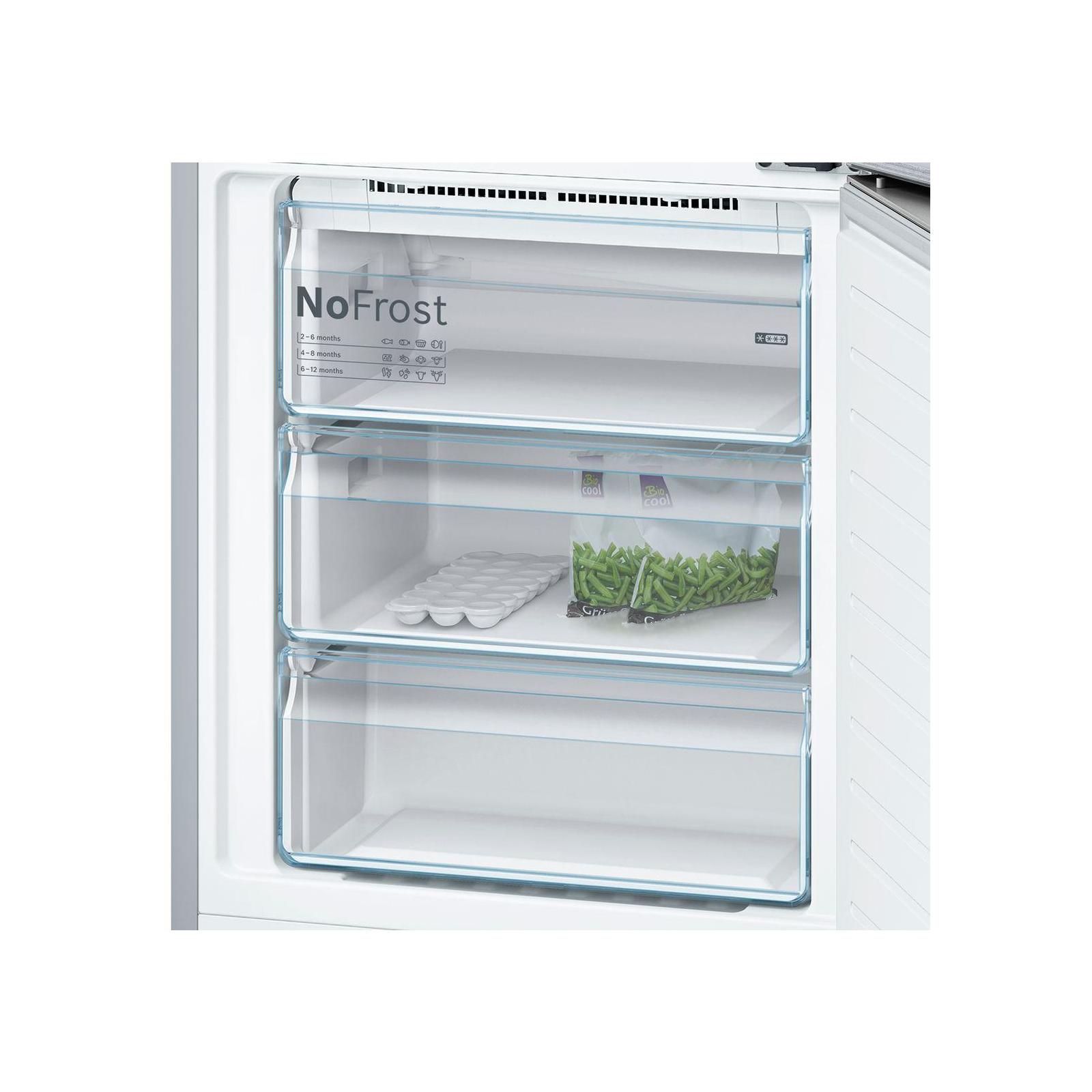 Холодильник Bosch KGN49XI30U изображение 3