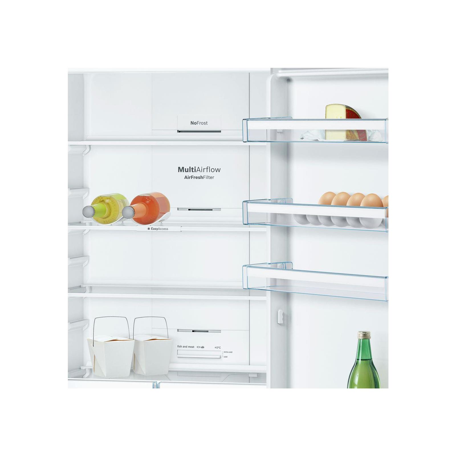 Холодильник Bosch KGN49XI30U изображение 4