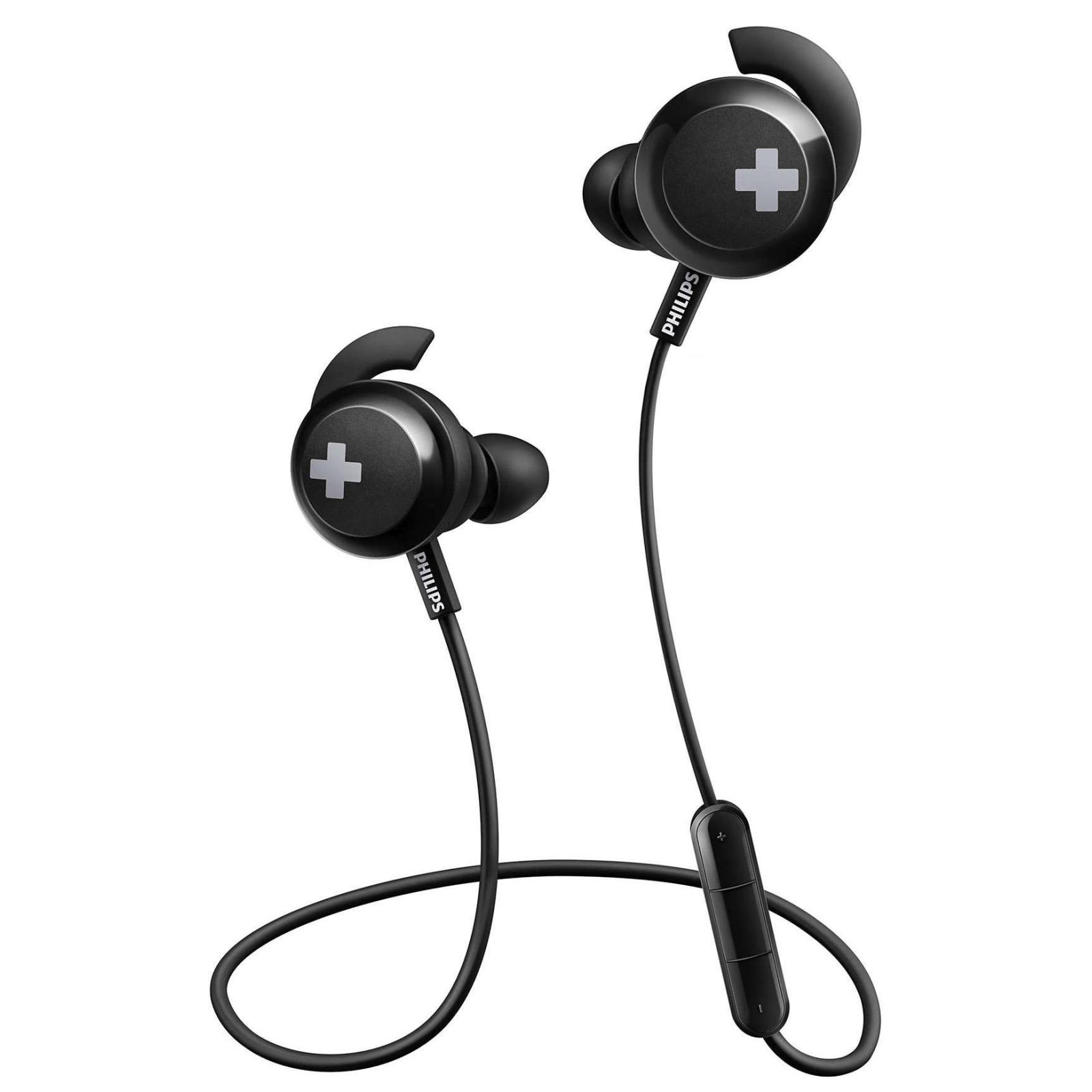 Навушники PHILIPS SHB4305 Black (SHB4305BK 00) ціни в Києві та ... 0d943e5fa503c