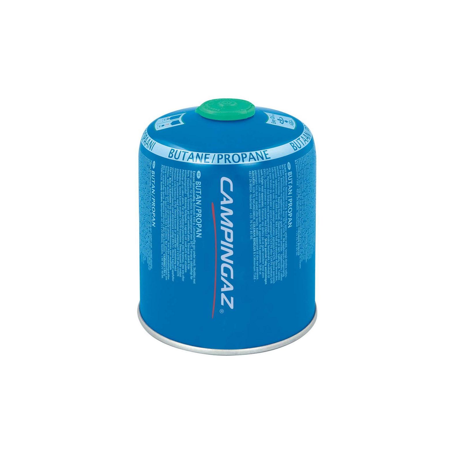 Газовый баллон Campingaz CV 470 (3000005049)
