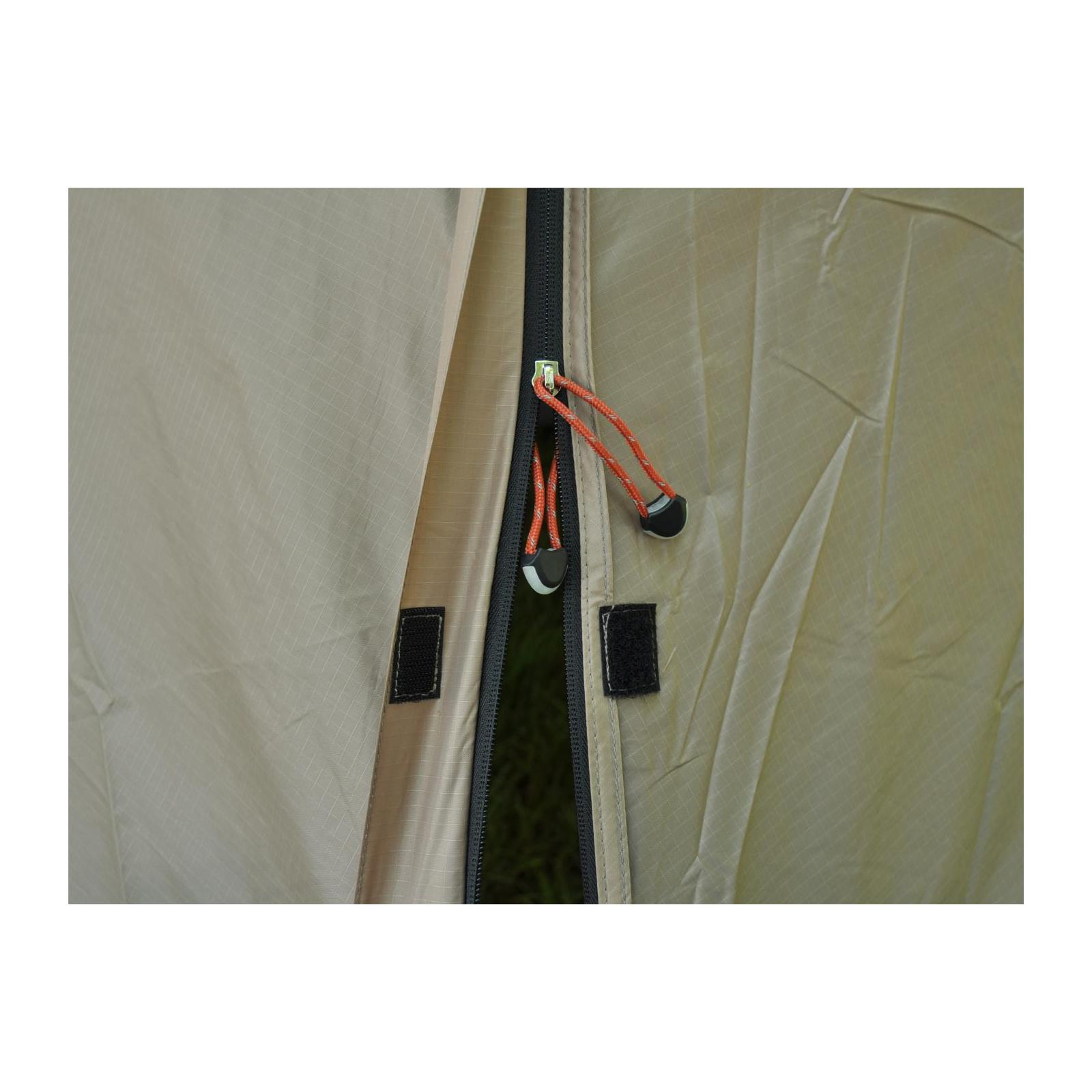 Палатка Mousson DELTA 2 AL SAND (7880) изображение 7