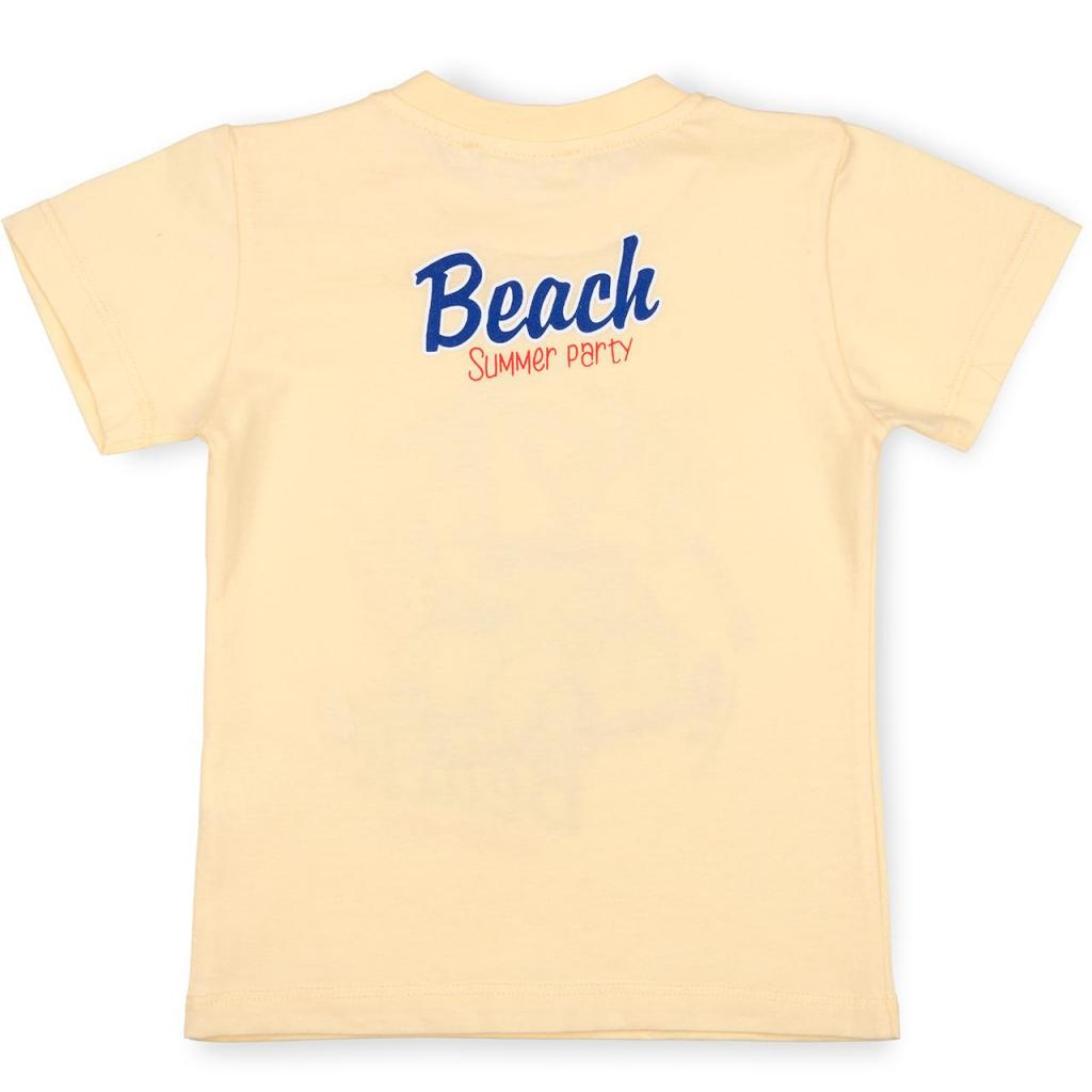 Набор детской одежды Breeze с машинкой (10940-110B-yellow) изображение 5