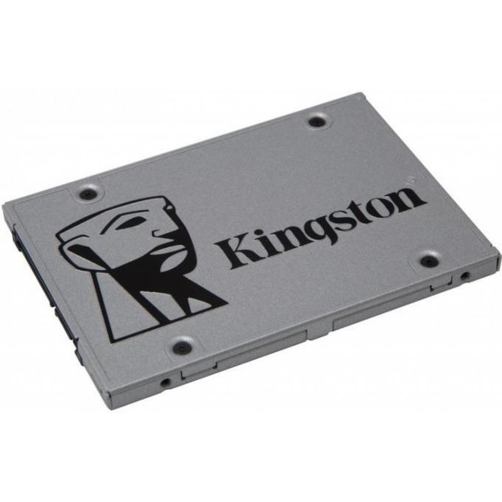 "Накопитель SSD 2.5"" 960GB Kingston (SA400S37/960G) изображение 3"