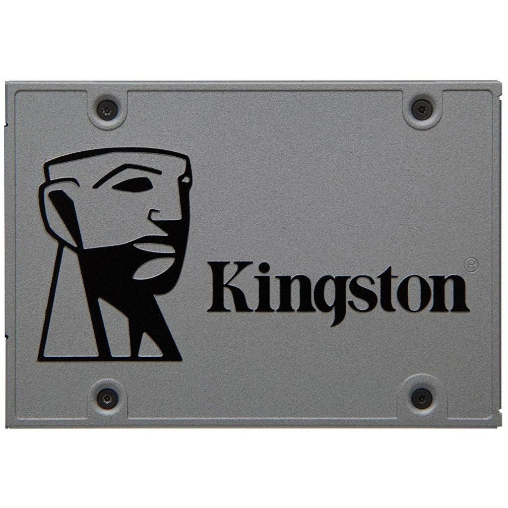 "Накопичувач SSD 2.5"" 240GB Kingston (SA400S37/240G)"