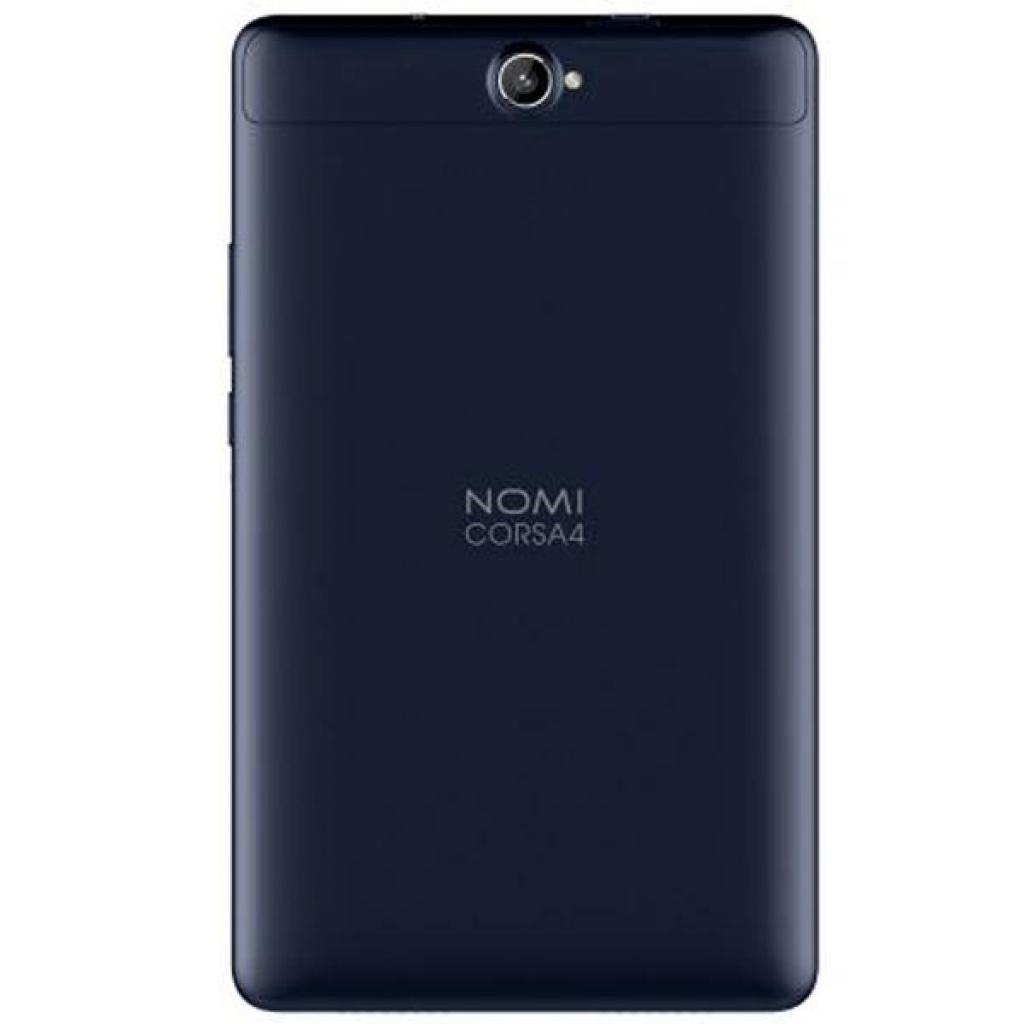 """Планшет Nomi C070014 Corsa4 7"""" 3G 16GBDark Blue изображение 2"""