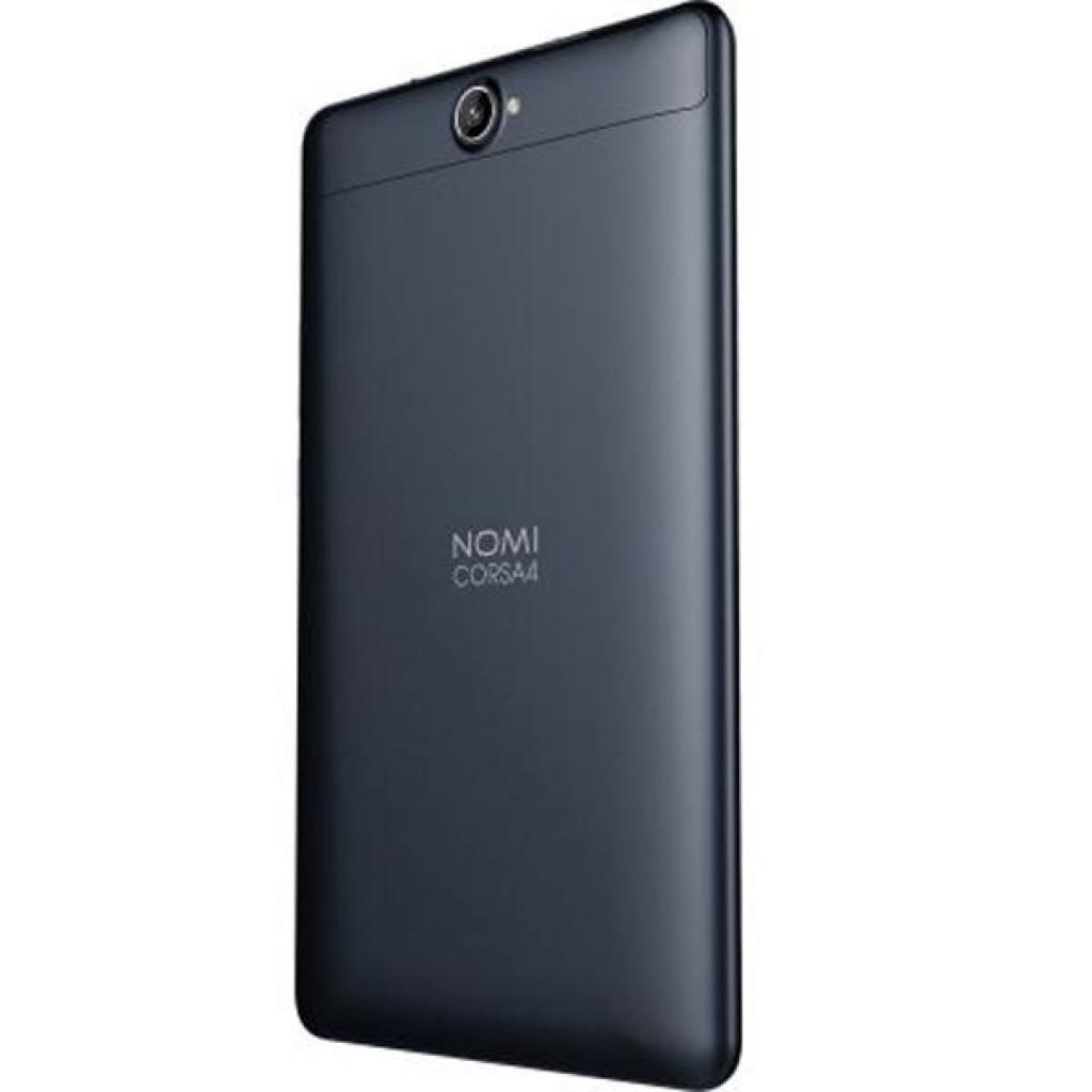 """Планшет Nomi C070014 Corsa4 7"""" 3G 16GBDark Blue изображение 8"""
