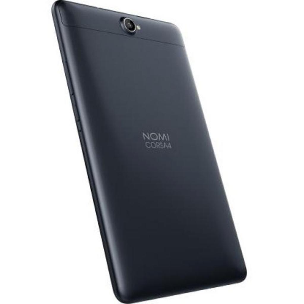 """Планшет Nomi C070014 Corsa4 7"""" 3G 16GBDark Blue изображение 9"""