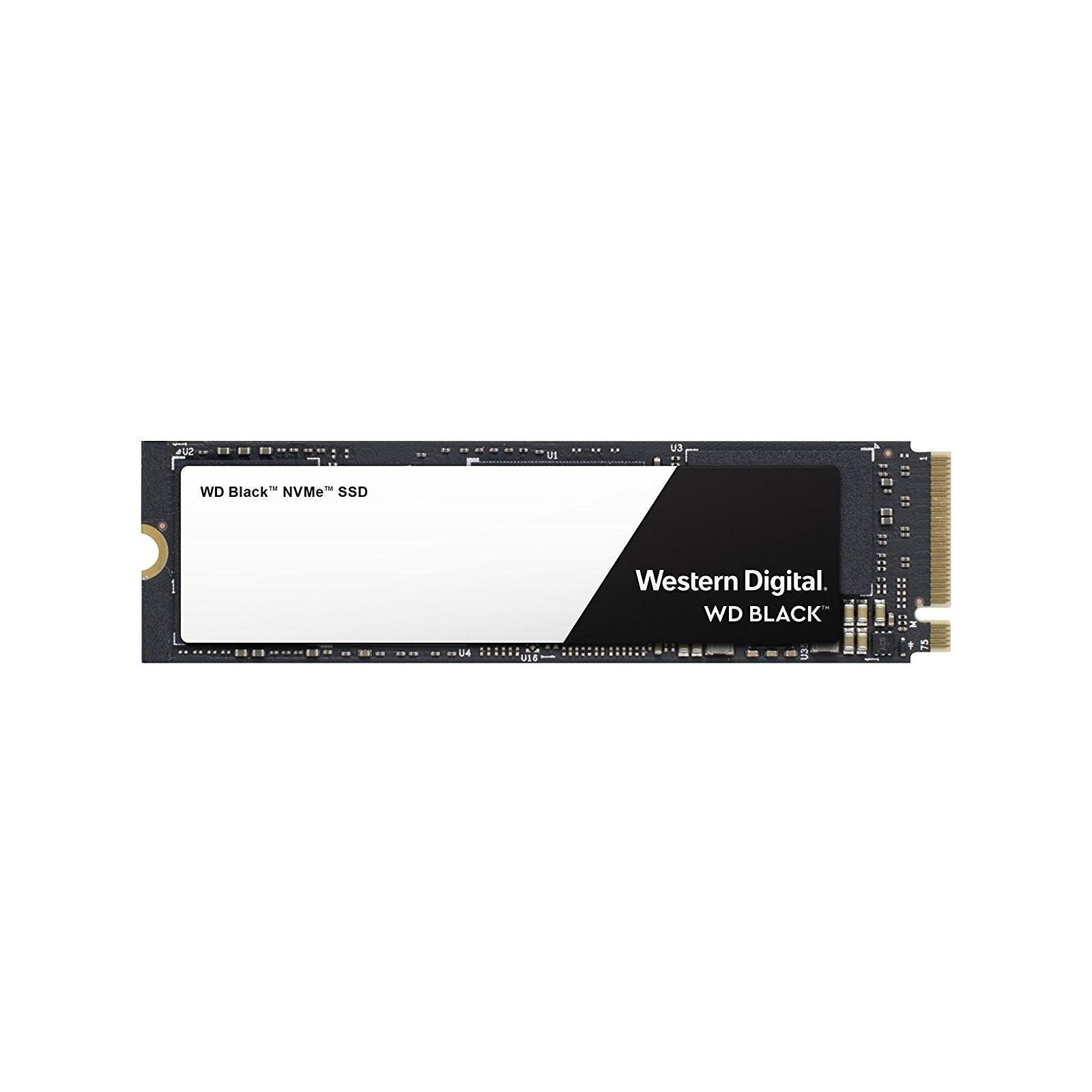 Накопитель SSD M.2 2280 500GB Western Digital (WDS500G2X0C)