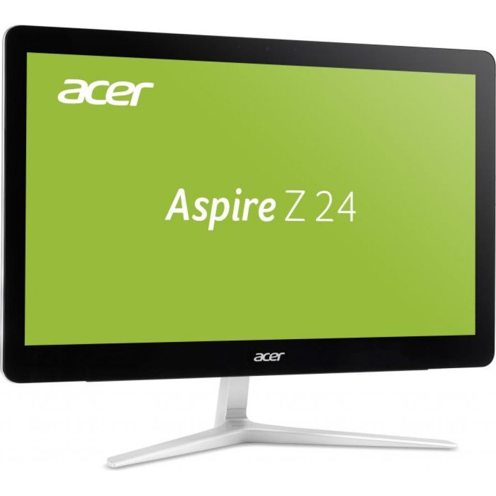 Компьютер Acer Aspire Z24-880 (DQ.B8TME.009) изображение 2